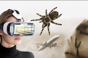 Погружение в виртуальный мир помогает справиться со страхом смерти