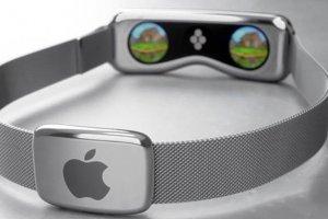 «Яблочные» VR-очки появятся уже в следующем году