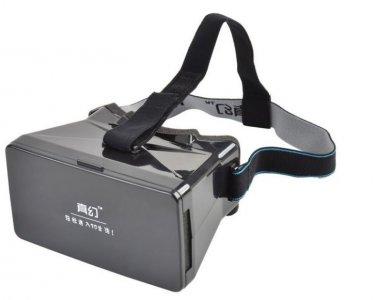 Очки виртуальной реальности ritech 3d отзывы купить заглушка для камеры phantom