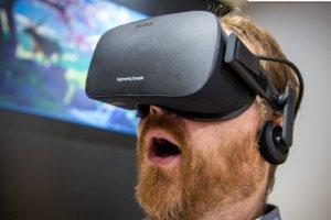 Виртуальная реальность: прошлое и перспективы