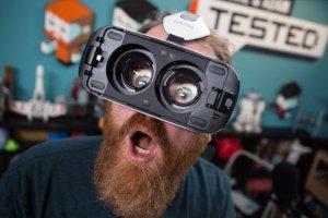 Установлен рекорд по количеству времени в виртуальной реальности