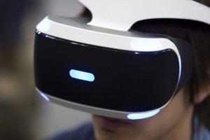 Ученые разработали очки виртуальной реальности для слабовидящих
