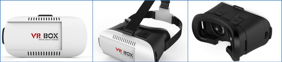5. VR Box 3D