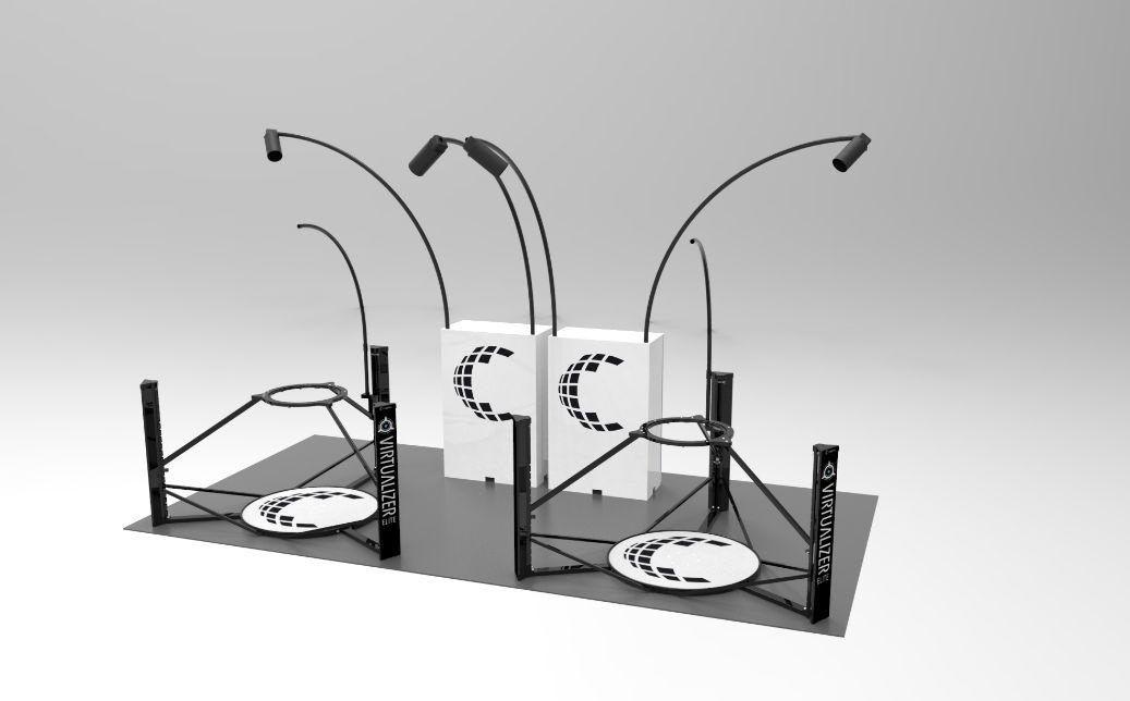 Cyberith Virtualizer (3)